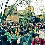 Mifflin Street Block Party