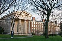 How to get into an Ivy League?
