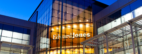 Edward Jones headquarters