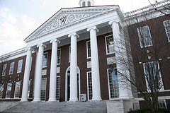 Harvard tops many college rankings