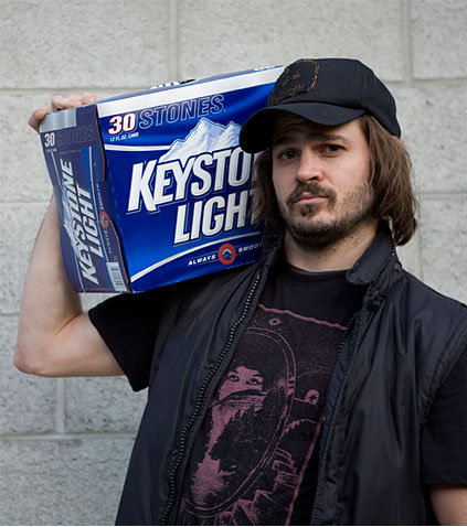 Keith Stone