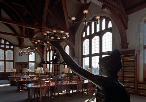 WUSTL Law Library
