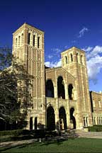 UCLA is the most popular college