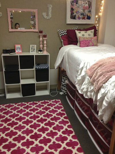 25 Cool College Dorm Room Ideas Campusgrotto