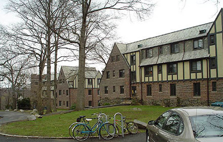 Sarah Lawrence Dorm