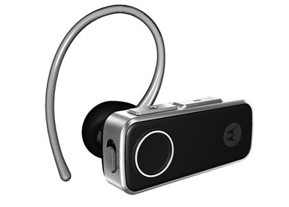 Bluetooth Headset for college