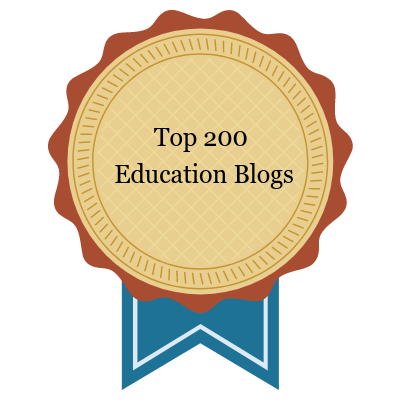 Top 200 Education Blogs