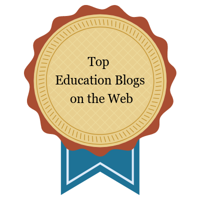 Top Education Blogs on the Web